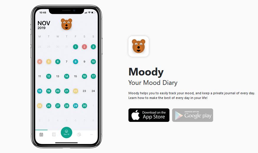 mood-monitoring-app