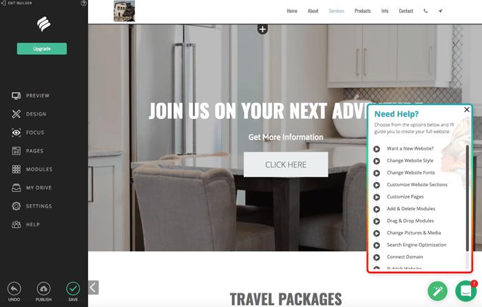 bookmark-ai-website-builder