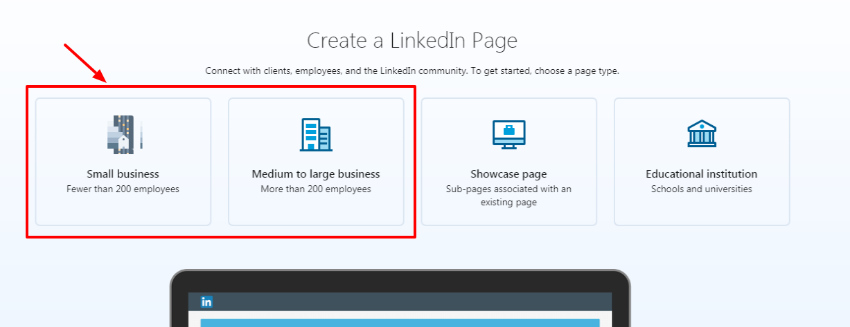create-a-business-page-on-linkedin
