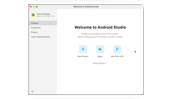 simple-project-android