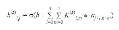 convulutional-formula