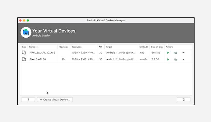 virtual-device