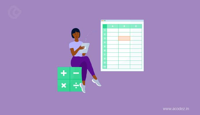 spreadsheet-softwares