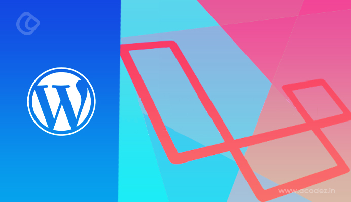 difference-between-wordpress-and-laravel