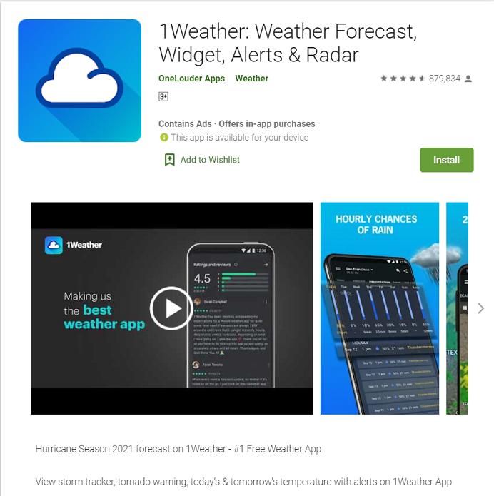 1weather-app