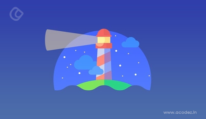 lighthouse-web-development