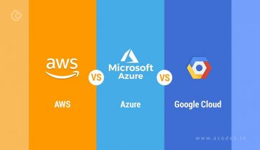 AWS vs Azure vs Google Cloud: A Comparison of All Platforms