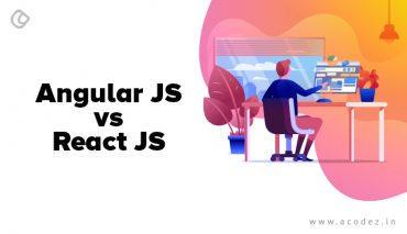 Angular JS vs React JS: Choose The Better Framework For You