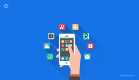The History and Evolution of Mobile Apps
