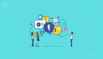 The Past, Present, and Future of Social Media Marketing
