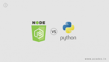 Node.js vs Python Comparison: Which Solution to Choose for Your Next Project?