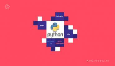 Best Python IDE & Code Editors For Developers in 2021