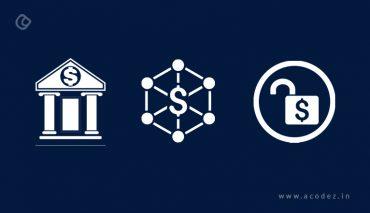The Three Pillars Of Modern Banking