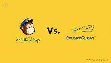 Mailchimp Vs Constant Contact –Which One Is Best? A Brief Comparison