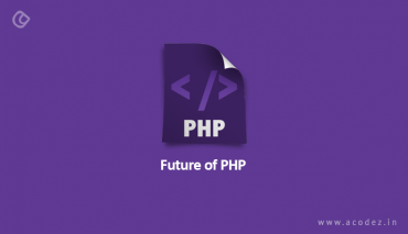 Future of PHP Development