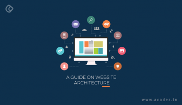 A Guide On Website Architecture Design