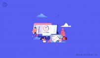 Illustration Trends in Website Design for 2019