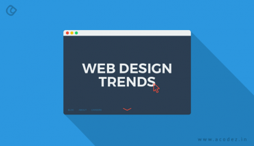 Latest Web Design Trends in 2018 – What Will Stay and What Will Disappear