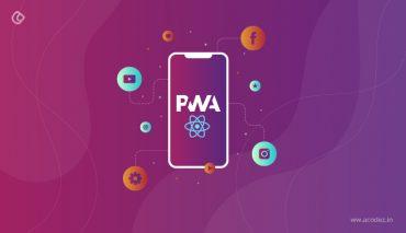 Building a Progressive Web Application (PWA) Using React