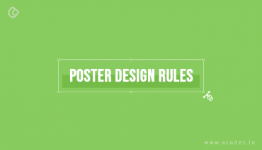 Poster Design Rules: Guidelines for Creating an Effective Poster