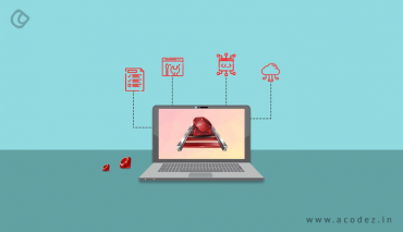 Advantages of Using Ruby on Rails for Web Development