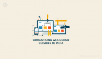 Things to Consider Before Outsourcing Web Design Services to India