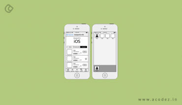 Why Use Mobile Wireframes For Apps?