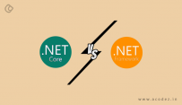 Key Differences Between .NET Core and .NET Framework