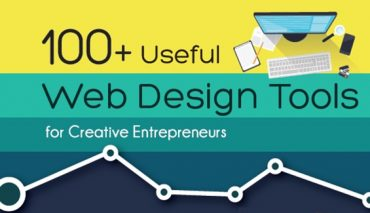 100+ Useful Web Designing Tools for Creative Entrepreneurs